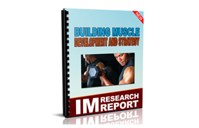 Building Muscle Development and Strategy Edition 2