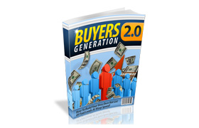 Buyers Generation 2.0