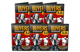 Buyers Generation 3.0 Video and Audio Series