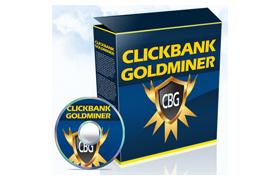 CB Goldminer