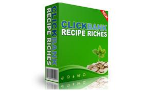 CB Recipe Riches