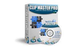 Clip Master Pro