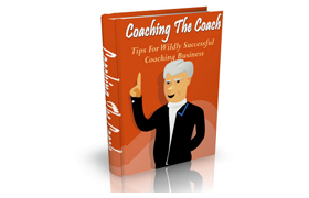 Coaching The Coach