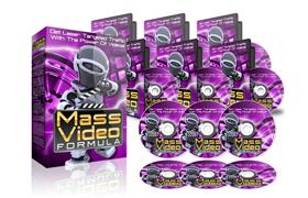 Mass Video Formula