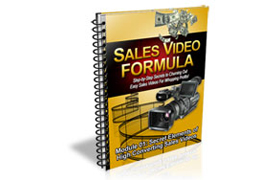 Secret Elements of High Converting Sales Videos Guide