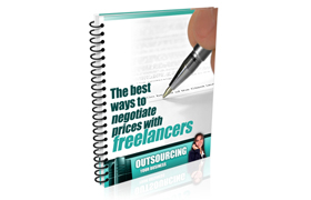 The Best Ways To Negotitate Prices With Freelancers