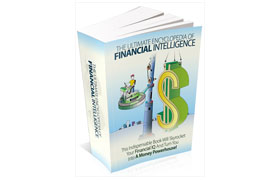 The Ultimate Encyclopedia Of Financial Intelligence