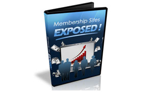Why A Membership Site