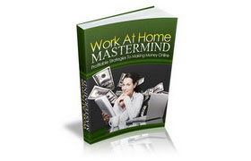 Work At Home Mastermind