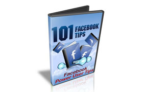 101 Facebook Tips Video