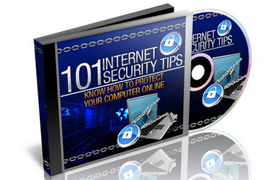 101 Internet Security Tips Audio