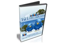 101 Twitter Tips Video