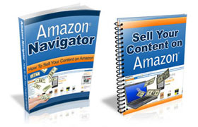 Amazon Navigator Twin Pack