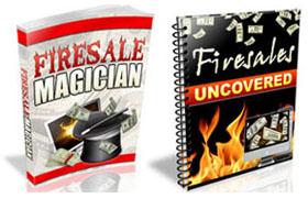 Firesale Magician Twin Pack