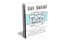 Get Social Newsletter