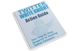 Twitter White Knight Action Guide