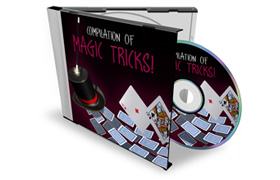 Become A Successful Magician Audio Series