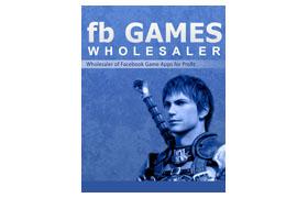 Facebook Game Apps v2