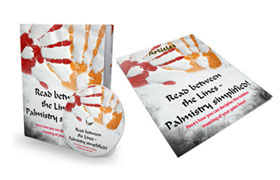 Read Between The Lines Palmistry Simplified Bundle