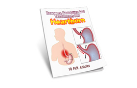 Reasons Remedies And Treatments For Heartburn Articles