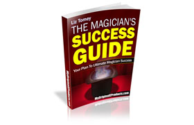 The Magicans Success Guide