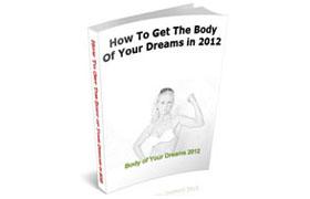 Body Of Your Dreams