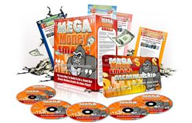 Mega Money Emails
