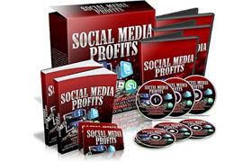 Social Media Profits Video Series