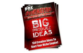 Big Product Ideas Articles