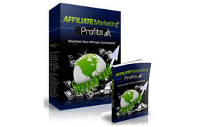 Affiliate Marketing Profits Bundle