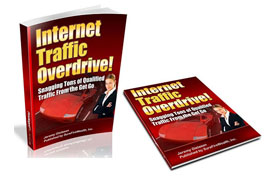 Internet Traffic Overdrive Guide Twin Pack