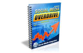 Podcasting Social Media Overdrive Guide