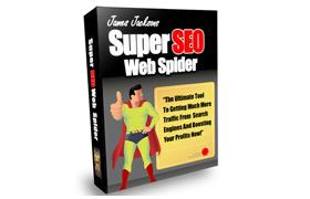 Super SEO Web Spider
