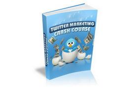 Twitter Marketing Crash Course