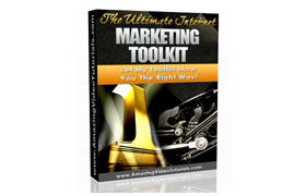 Ultimate Internet Marketing Toolkit Guide