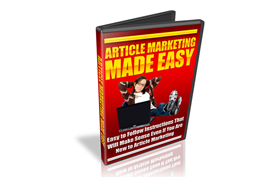 What Tools You Need Before Starting Article Marketing