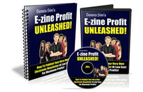 Ezine Profit Unleashed Audio