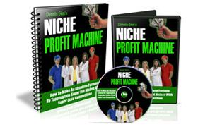 Niche Profit Machine