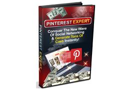 The Pinterest Cash Cow Video