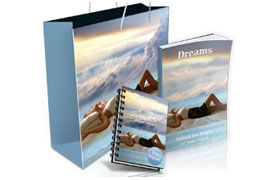 Dreams Theme and Ebook