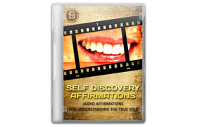 Self Discovery Affirmations Audio