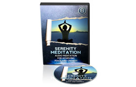 Serenity Meditation Audio