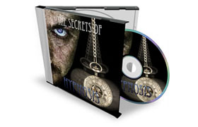 The Secrets Of Hypnosis Audio
