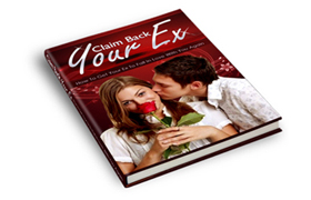 Claim Back Your Ex eCourse