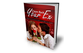 Claim Back Your Ex Guide