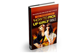The Everage Guys How To Pick Up Girls Bible