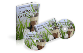 Beginners Guide To Golf Combo