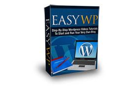 Easy WP Video Series