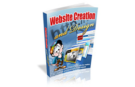 Website Creation Design and Advice