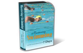 WP HTML PSD Templates Mastering Swimming